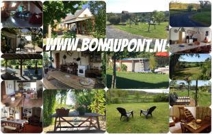 Vakantiehuis in Mornay