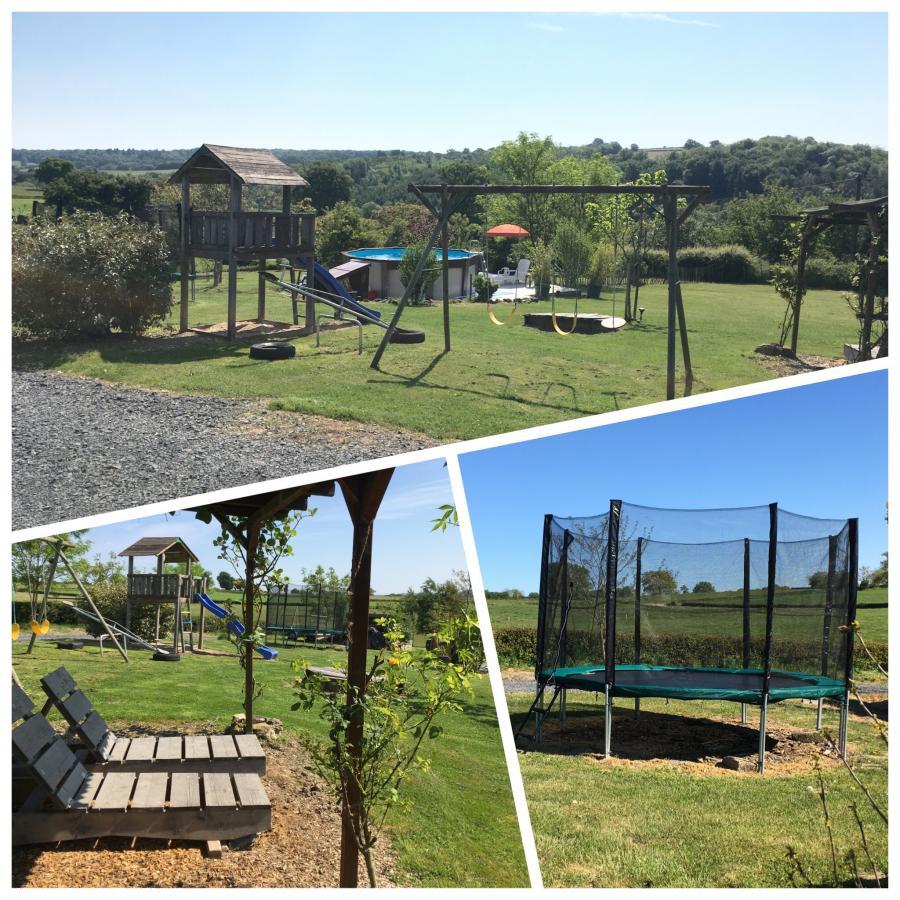 Vakantiehuis: Vakantiehuis met zwembad ,veel ruimte,zeer  compleet en kindvriendelijk! te huur voor uw vakantie in Saone et Loire (Frankrijk)