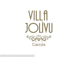 Vakantiehuis: Villa Jolivu, Carcès. Luxueuze villa voor 6 personen in hartje Provence. Adembenemend panoramisch uitzicht: www.villamatuvu.be