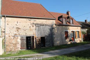 Huis te huur in Dordogne en geschikt voor een vakantie in Zuid-Frankrijk.