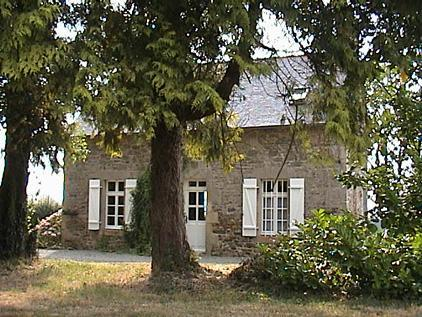 Vakantiehuis: Vakantiehuis Bretagne: Vakantie Gite op landgoed LE RANLEON aan de Cotes d'Armor te huur. www.manoirderanleon.com te huur voor uw vakantie in Cotes d'Armor (Frankrijk)
