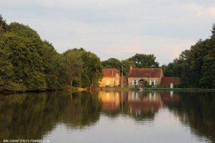 vakantiehuis Saone et Loire Bourgogne 2
