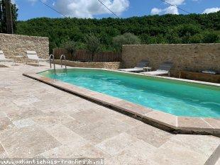 Vakantiehuis: In 'Le trésor D'isidore' is het genieten van La douce france op zijn best. Du Vin Du pain Du Boursin ....et vous? te huur in Lot et Garonne (Frankrijk)