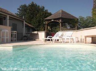 vakantiehuis Tarn et Garonne