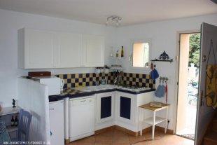 Keuken Lavande