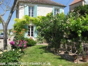 Vakantiehuis in Dordogne