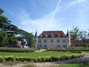 Vakantiehuis: vakantiewoningen te huur met zwembad in zuid frankrijk Bergerac (dordogne)