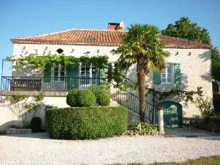 Vakantiehuis Pyreneeën: kindvriendelijk vakantiehuis voor 15 personen met verwarmd privézwembad in de Lot