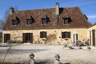 Vakantiehuis in Lascaux
