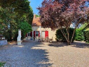 vakantiehuis Allier Auvergne 2