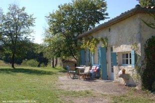 vakantiehuis Lot et Garonne Aquitaine 2