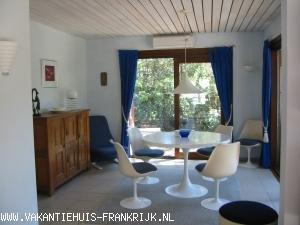 vakantiehuis Gironde