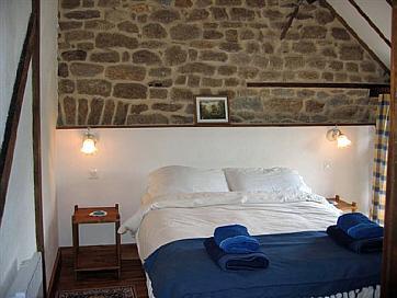 Vakantiehuis: Vier vakantiehuisjes in Bretagne te huur voor 2 tot 8 personen te huur voor uw vakantie in Ille et Vilaine (Frankrijk)