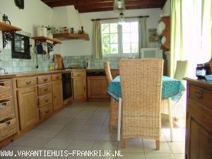 vakantiehuis Manche Basse Normandie 2