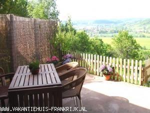 Vakantiehuis in Bain les Bains