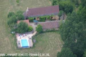 vakantiehuis Dordogne Aquitaine 2