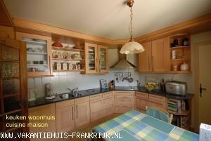 Villa - keuken