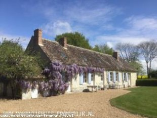 Vakantiehuis in Chateaux of the Loire