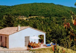 Vakantiehuis in Massillargues Atuech