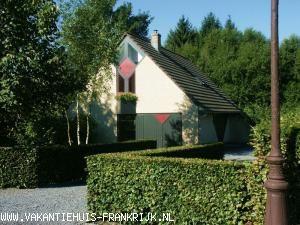 Vakantiehuis in de Ardennes huren.
