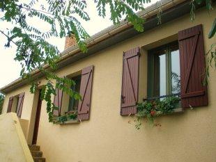 vakantiehuis Aisne