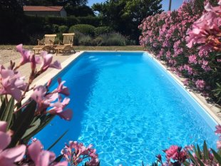 vakantiehuis Gard Languedoc Roussillon 2