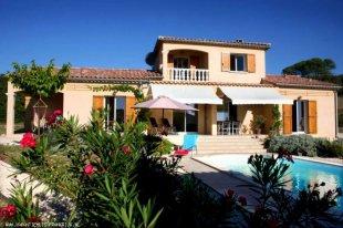 Vakantiehuis: Prachtige vakantievilla tot 10 personen in de Gard te huur in Gard (Frankrijk)