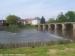 pont du Diable in Toulon sur Arroux