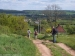 afwisselende wandelroutes rondom  bos, weilanden, uitzichten lucht en natuur