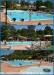 Zwembad met kinderbad Zwembad op park Etang Vallier