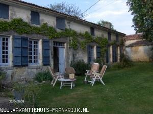 vakantiehuis Charente Maritime Poitou Charentes 2