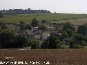 vakantiehuis Charente Maritime