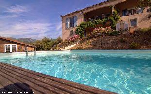 Vakantiehuis in lac de pareloup