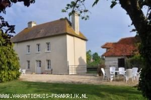 Vakantiehuis in Blangy le Chateau