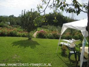 Vakantiehuis: Vakantiehuis omgeving Semur en Auxois te huur voor uw vakantie in Cote d'Or (Frankrijk)