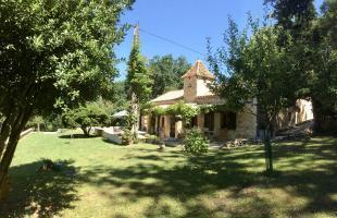 Vakantiehuis in Ville neuve sur Lot