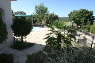 Vakantiehuis in Lachau