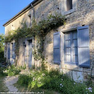Vakantiehuis in Chateau Guibert