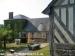 gîtes met tuin huis boer, studio en pressoir