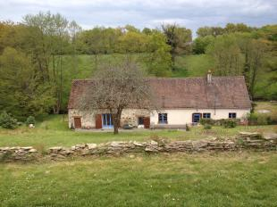Vakantiehuis in Chateauroux