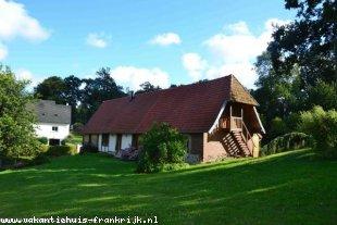 Vakantiehuis in Baie Somme