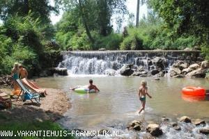 vakantiehuis Haute Garonne Midi Pyrénées 2