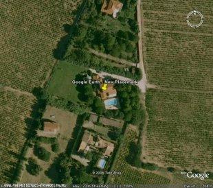 vakantiehuis Pyrénées Orientales Languedoc Roussillon 2