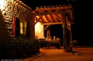 Vakantiehuis in Tournon d'Agenais