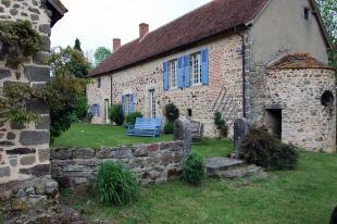 Huis te huur in Allier en geschikt voor een vakantie in Midden-Frankrijk.
