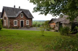 Vakantiehuis in Chateau Chinnon