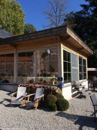vakantiehuis Puy de Dome Auvergne 2