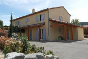 Vakantiehuis in Barjac