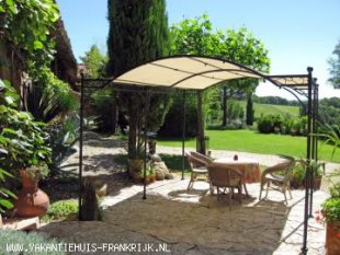 vakantiehuis Haute Garonne