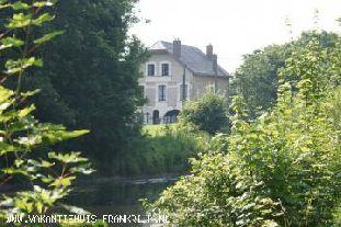 Vakantiehuis in Olizy sur Chiers